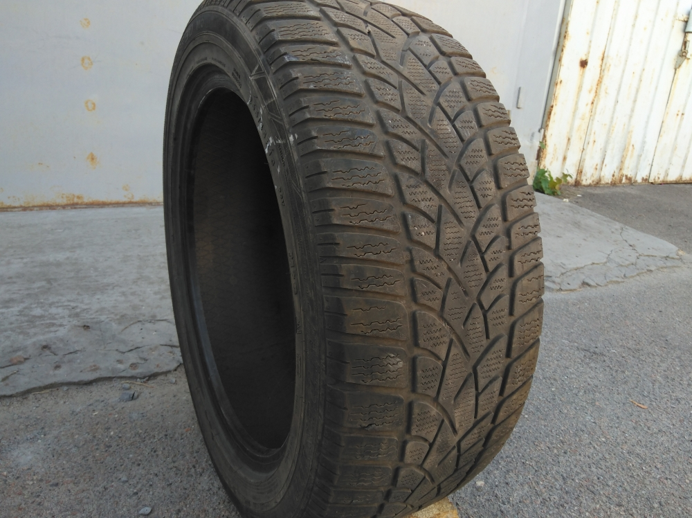 Dunlop Sp WinterSport 3 D 255/45R 18