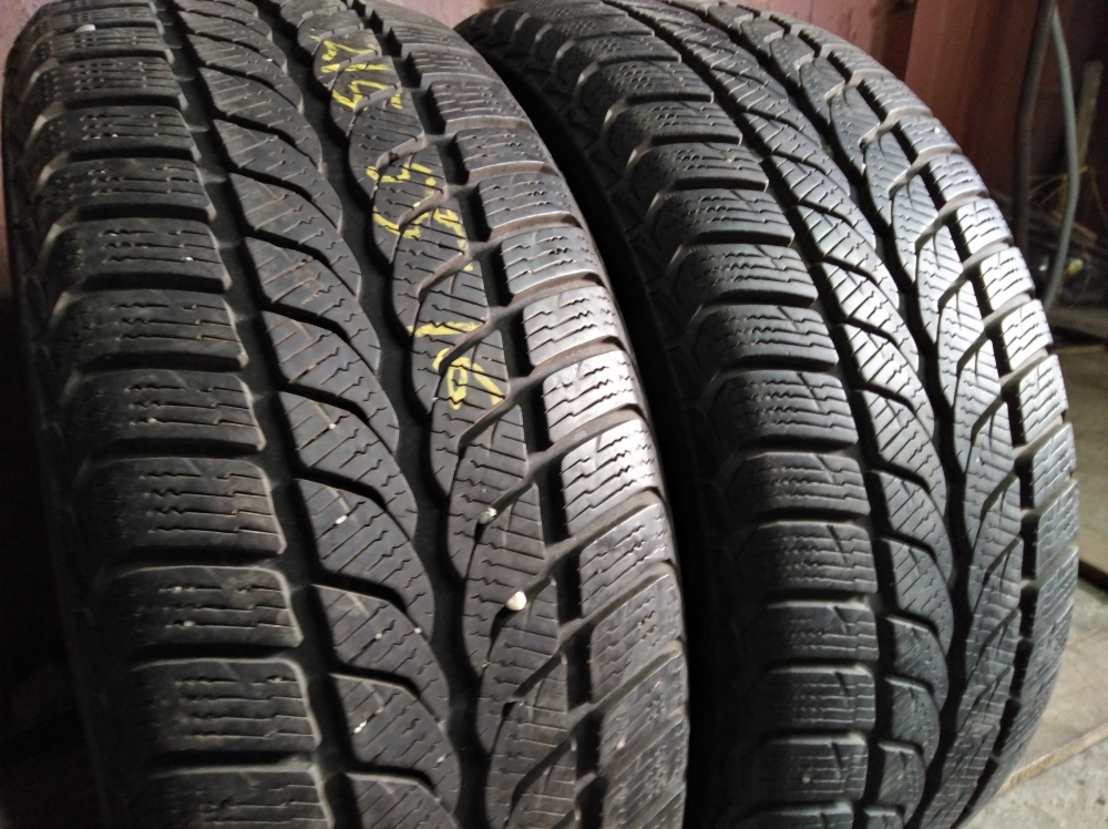 Uniroyal MS Plus 66 215/55R 16
