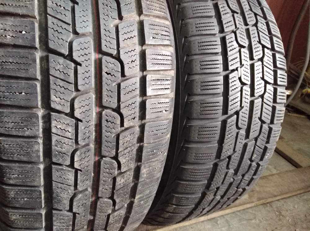 Firestone Multiseason 215/55R 16
