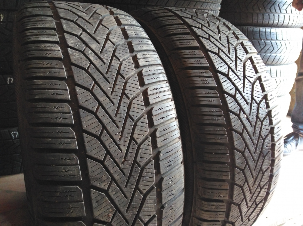 Semperit Speed-Grip 2 215/50R 17