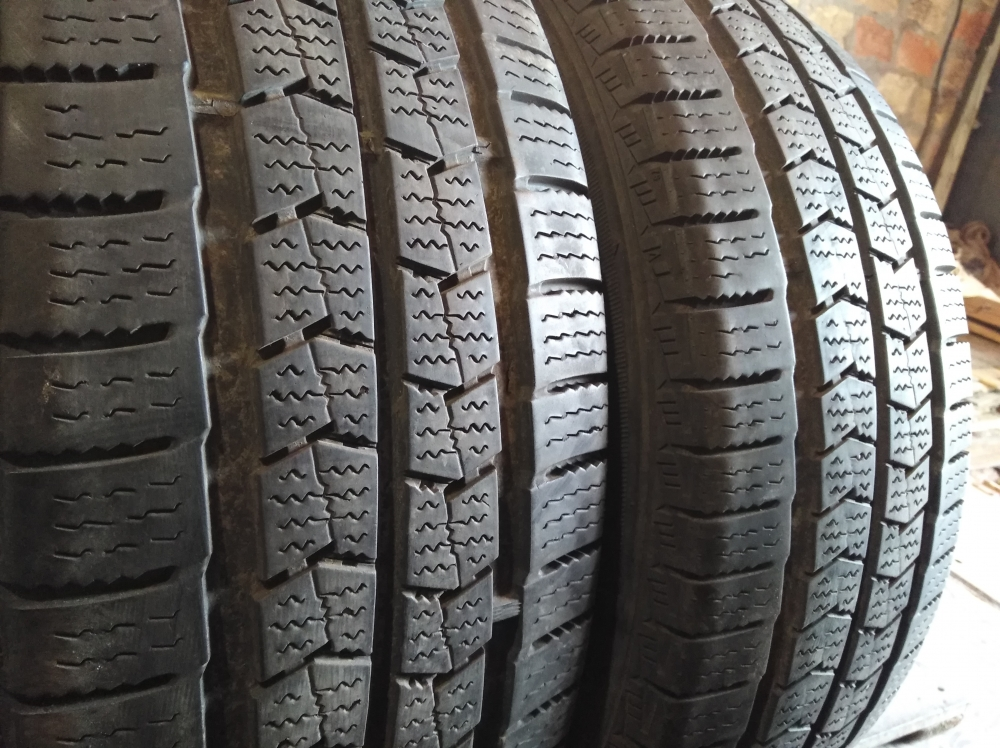 Nexen WinGuard WT 1 235/65R 16C