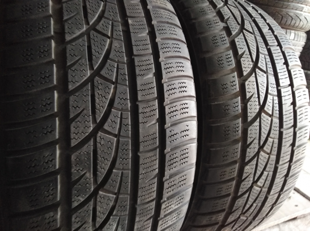 Hankook Winter I cept evo 235/40R 18