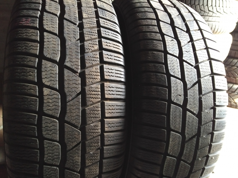 Continental ContiWinterContact TS 830 P. 225/60R 16