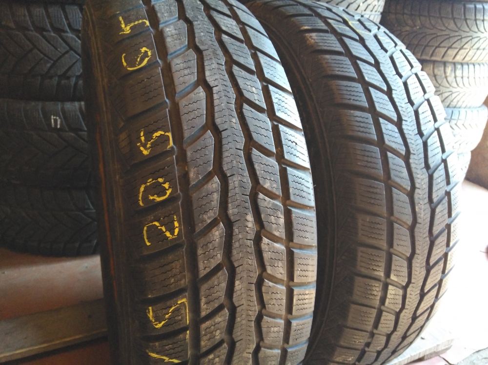Fulda Euro Winter MS-435 205/65R 15
