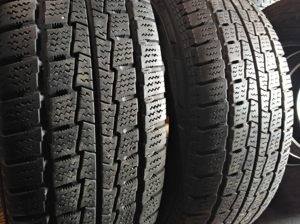 Hankook Winter RW 06 205/65R 15C