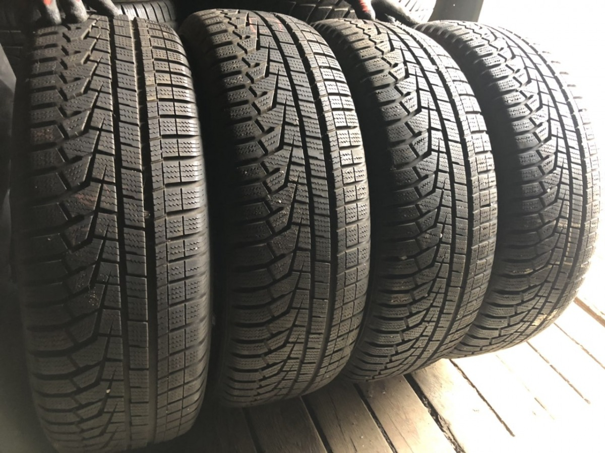 Hankook Winter I`сept evo 2 SUV 215/65R 16