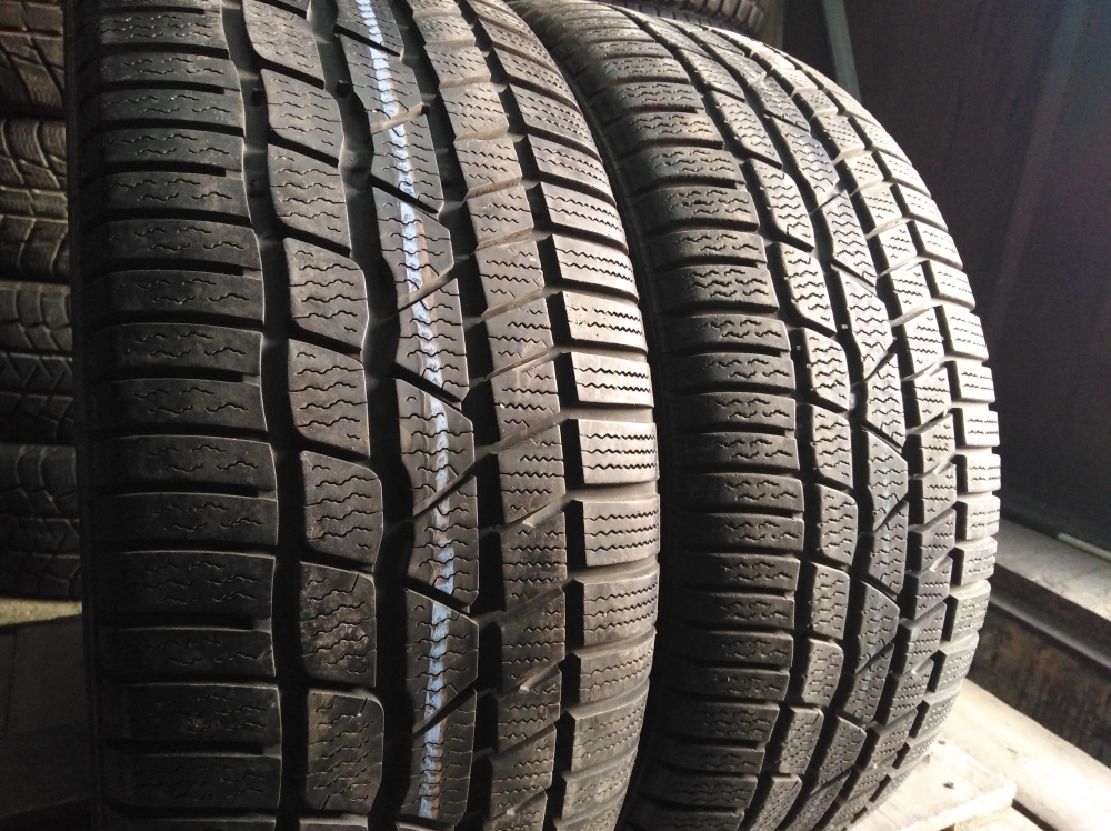 Continental ContiWinterContact TS 830p 235/45R 18