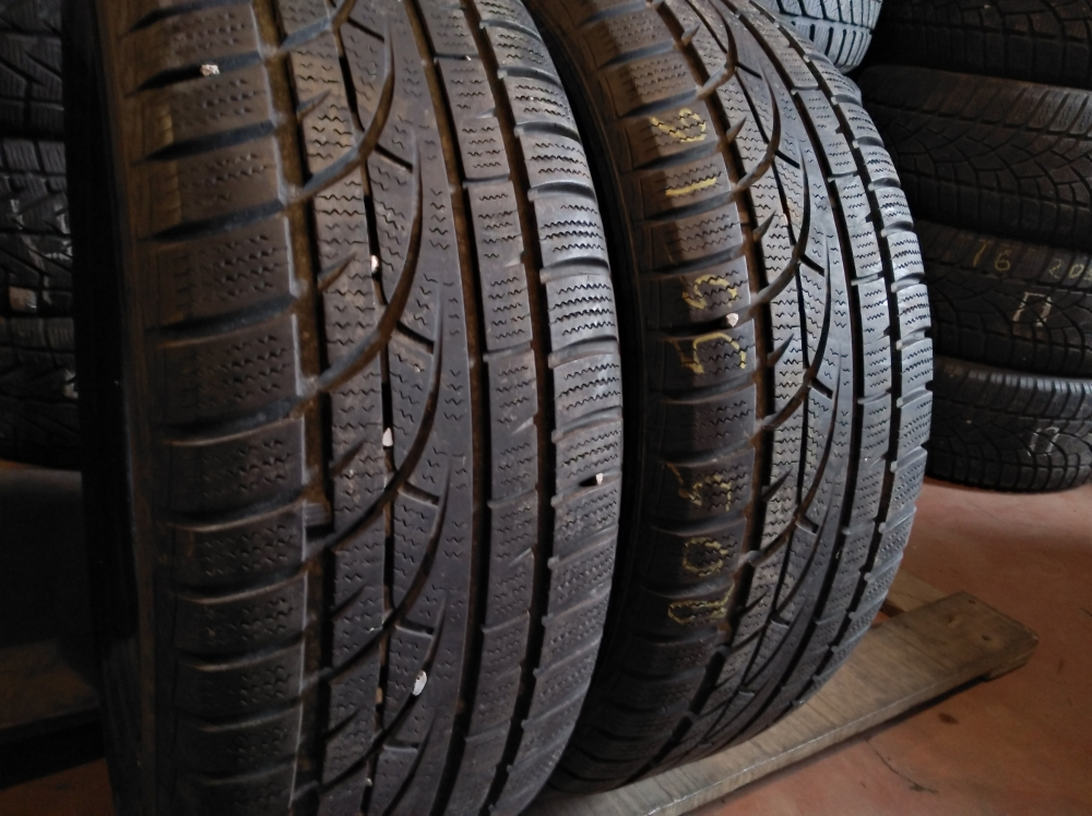 Hankook Winter I`cept EVO 205/55R 16