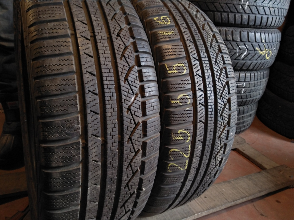 Continental ContiWinterContact TS 810 225/55R 16