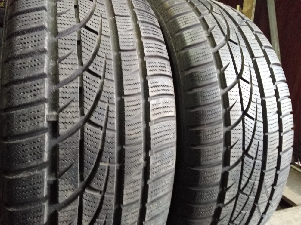 Hankook Winter I cept evo 255/55R 18