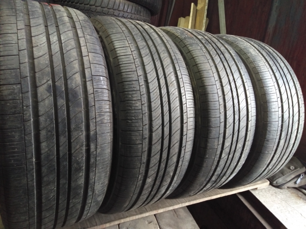 Michelin Energy MXV 4 Plus 255/55R 18