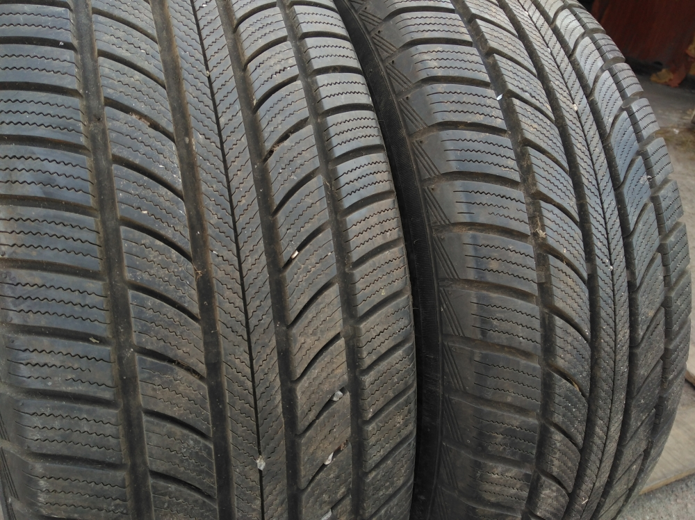 Nankang NK All Season Plus 215/65R 15