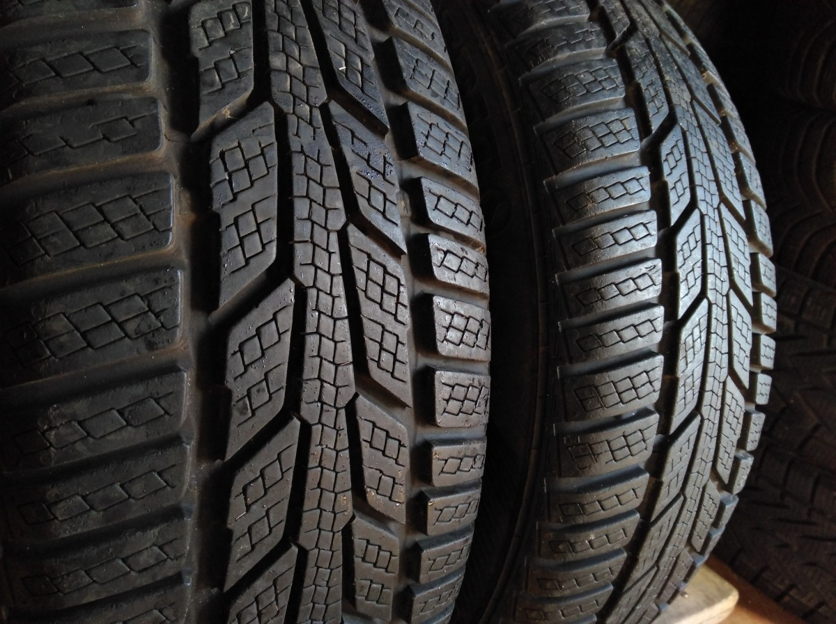 Semperit Speed Grip 185/60R 15