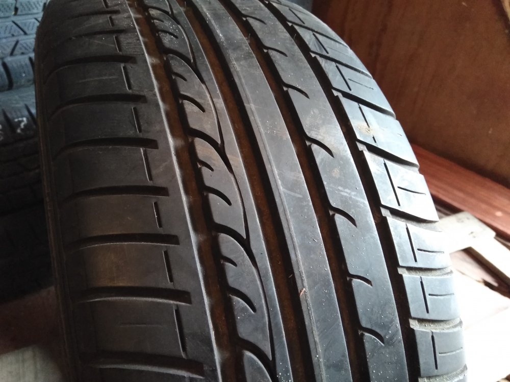 Dunlop SP Sport Fastresponce. 225/55R 16