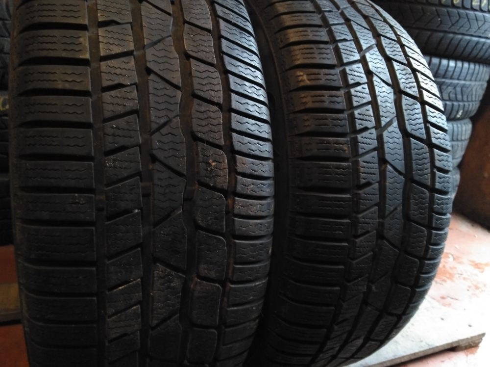 Continental ContiWinterContact TS 830p 225/55R 16