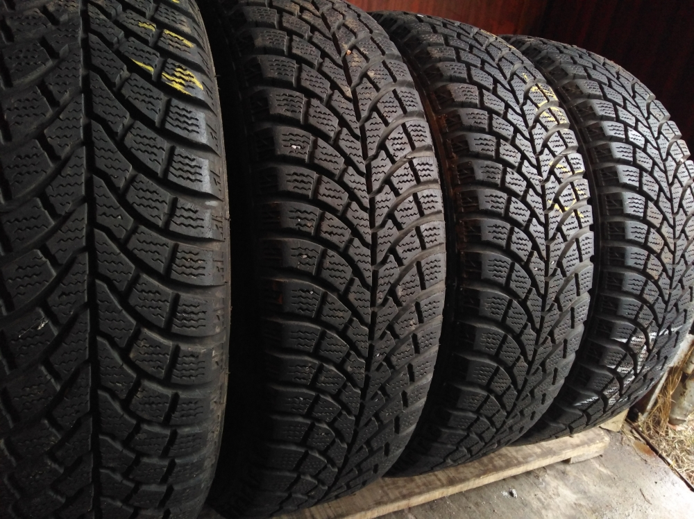 Firestone FW 930 Winter 185/70R 14