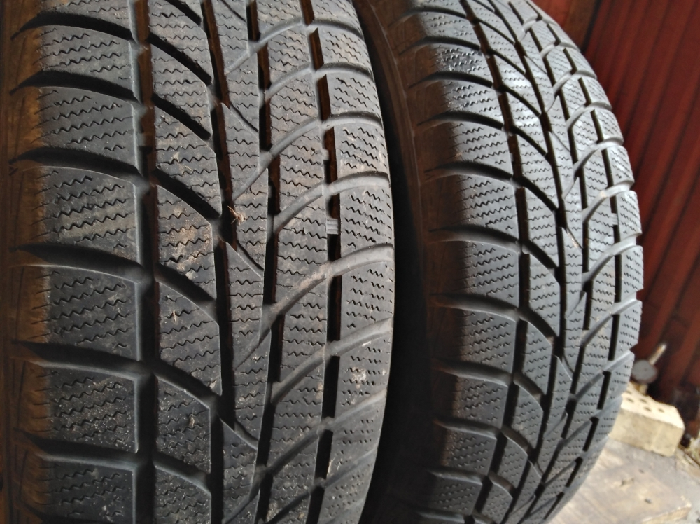 Hankook Winter I`cept RS 195/65R 15