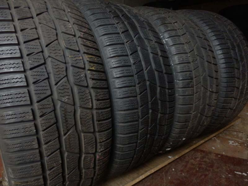 Continental ContiWinterContact TS 830 P 225/50R 17