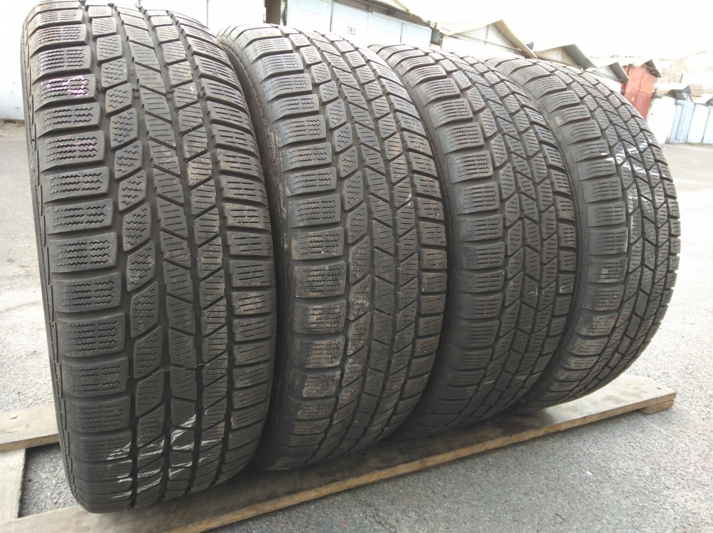 Continental ContiContact TS-815 215/60R 16