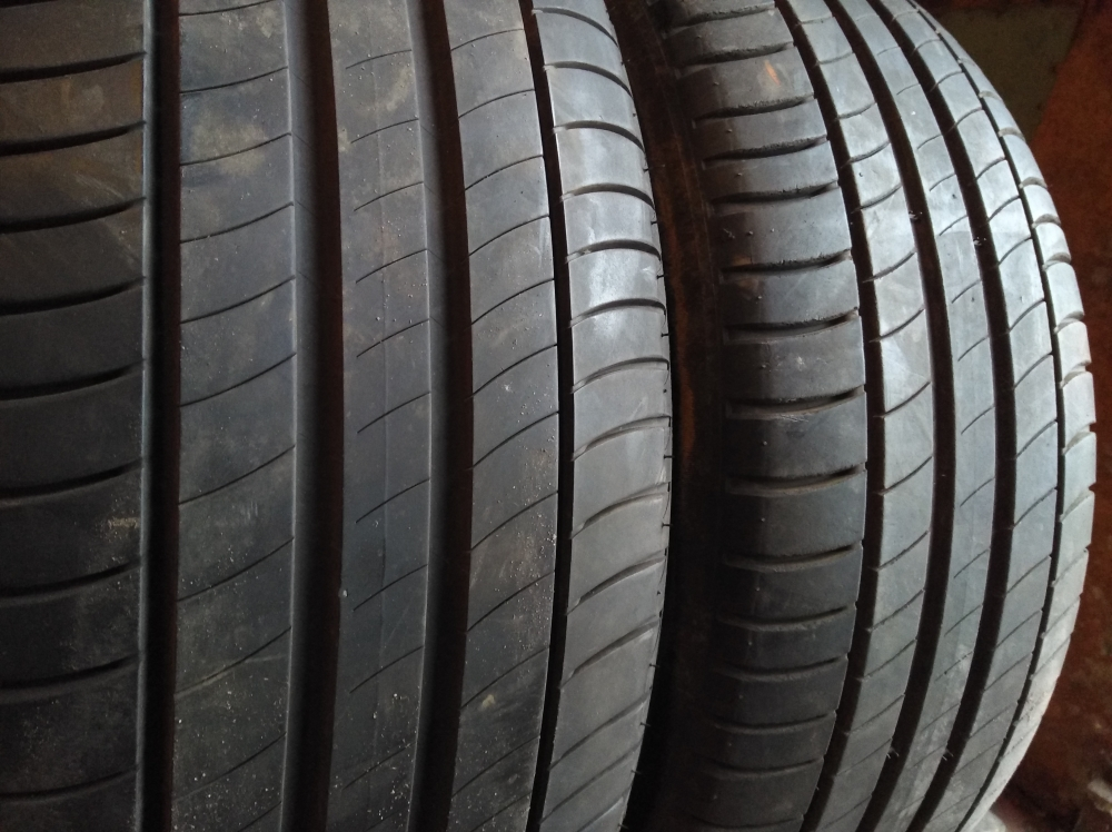 Michelin Primacy 3 225/55R 18