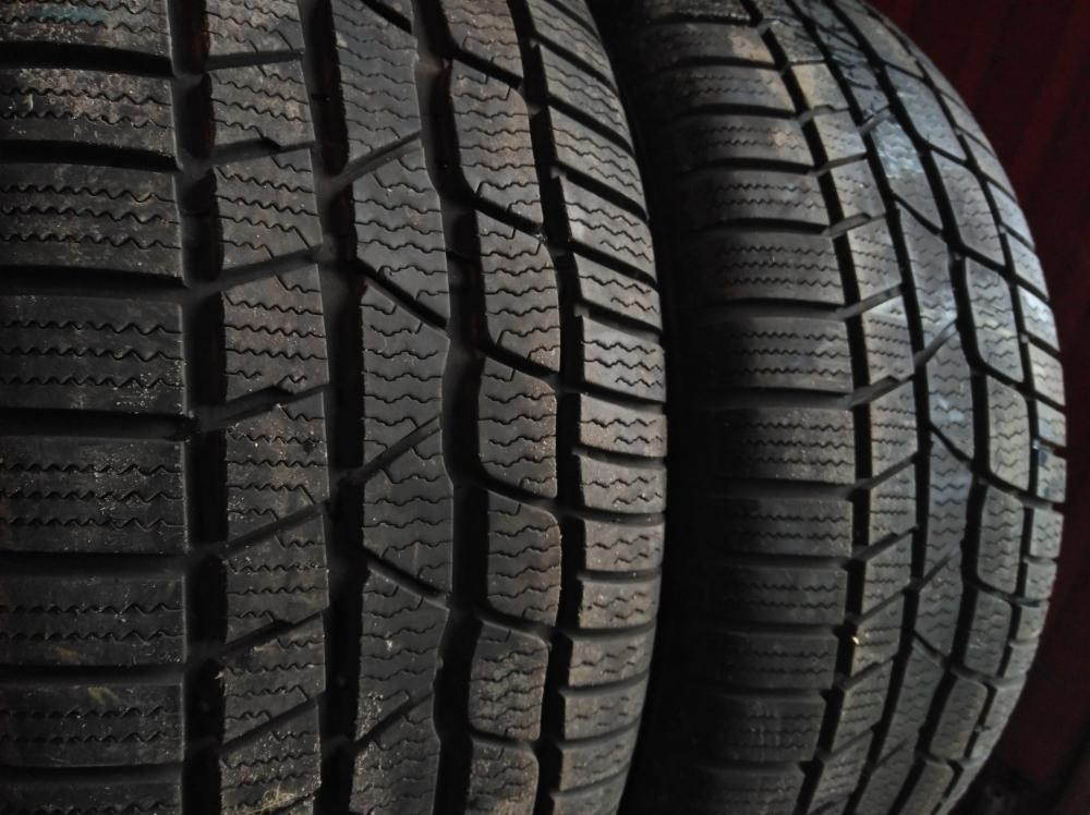 Continental ContiWinterContact TS 830 225/55R 17