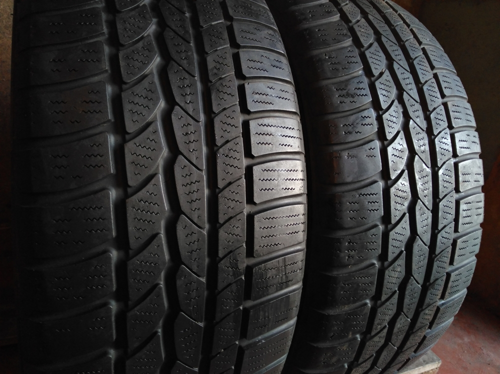Continental Сonti Winter  Contact TS 790 235/50R 18