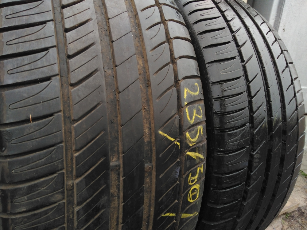 Michelin Primacy HP 235/50R 18