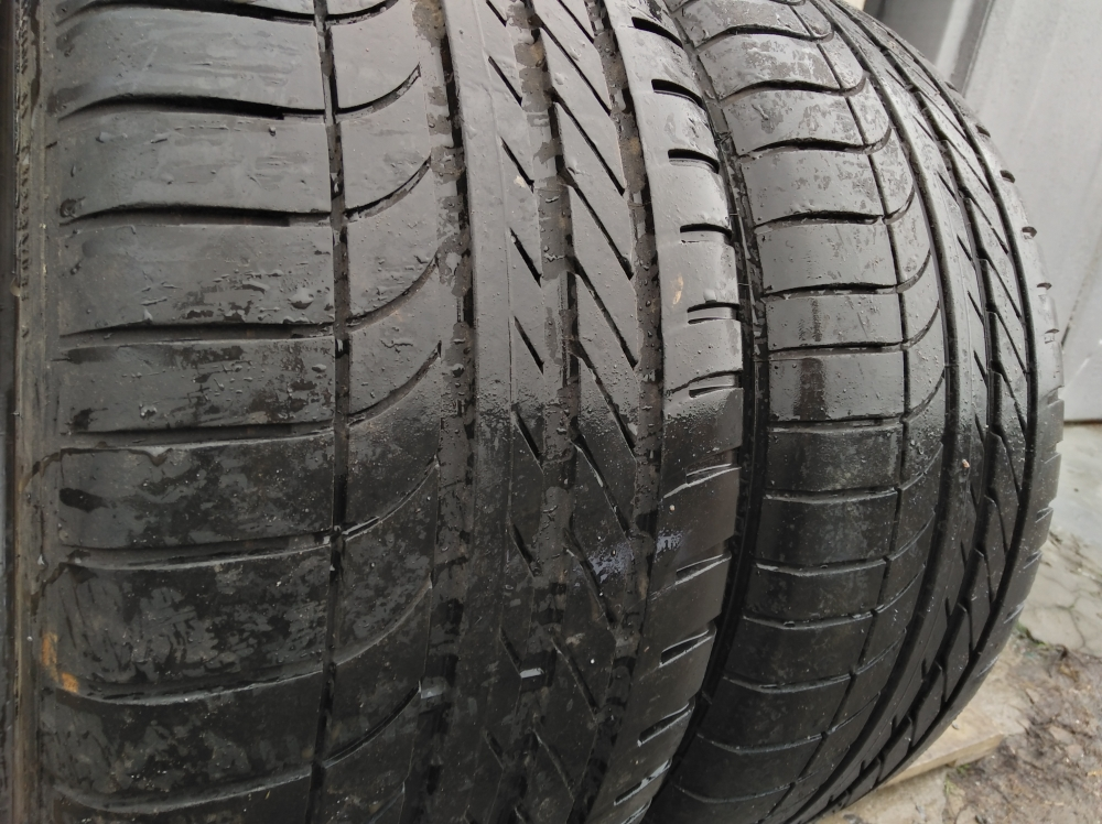 GoodYear Eagle F 1 Asymetric 245/40R 19