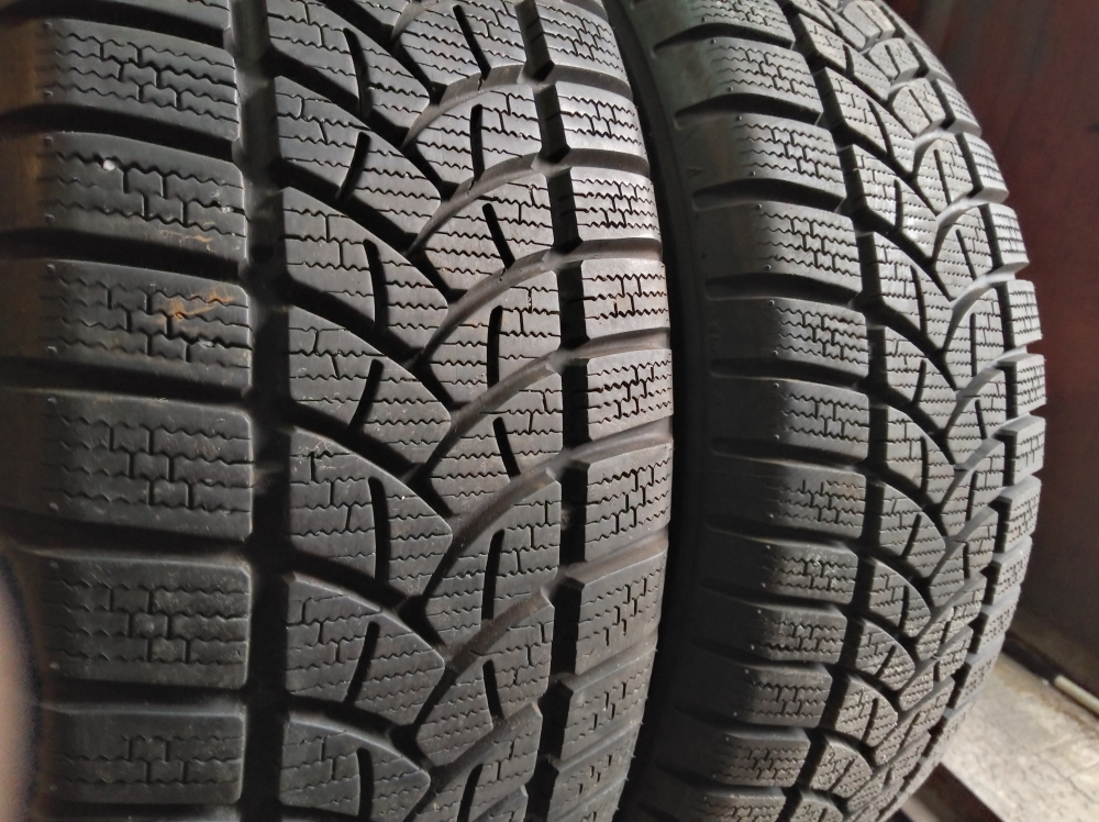Firestone Destination Winter 215/60R 17