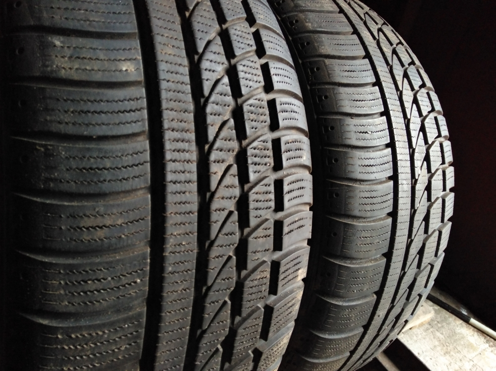 Hankook Ice Bear W 300 205/50R 16