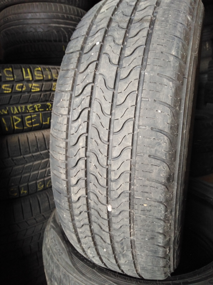 Firestone All season M+S 205/55R 16