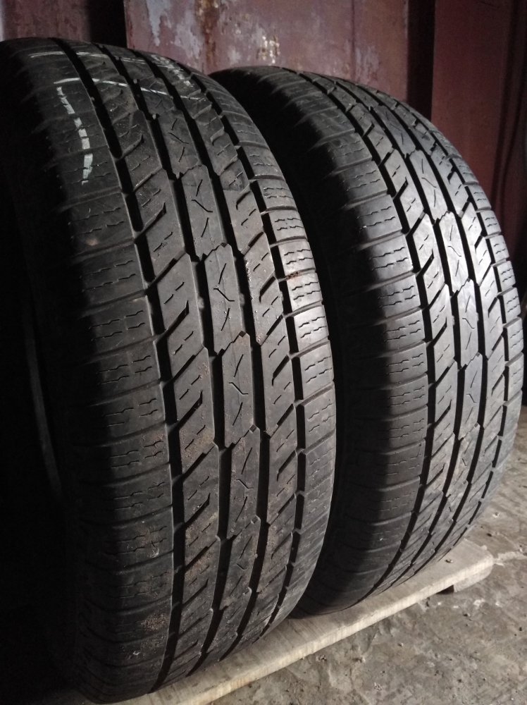 Barum Brovuris 4*4 235/70R 16