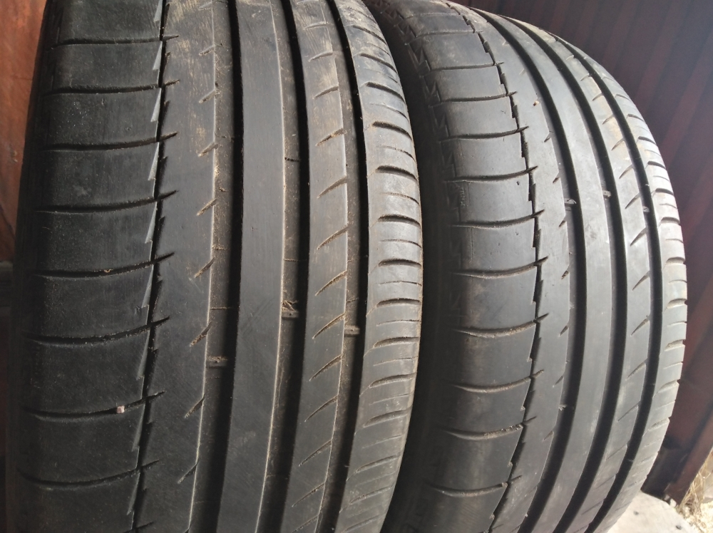 Michelin Pilot Sport PS 2 225/45R 17