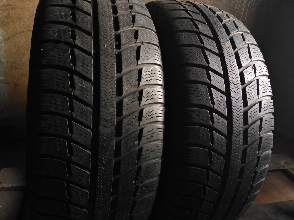 Michelin Primacy Alpin PA 3 205/55R 16