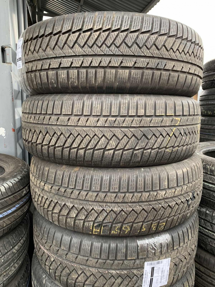 Continental Winter Contact TS 850 p. 235/65R 17
