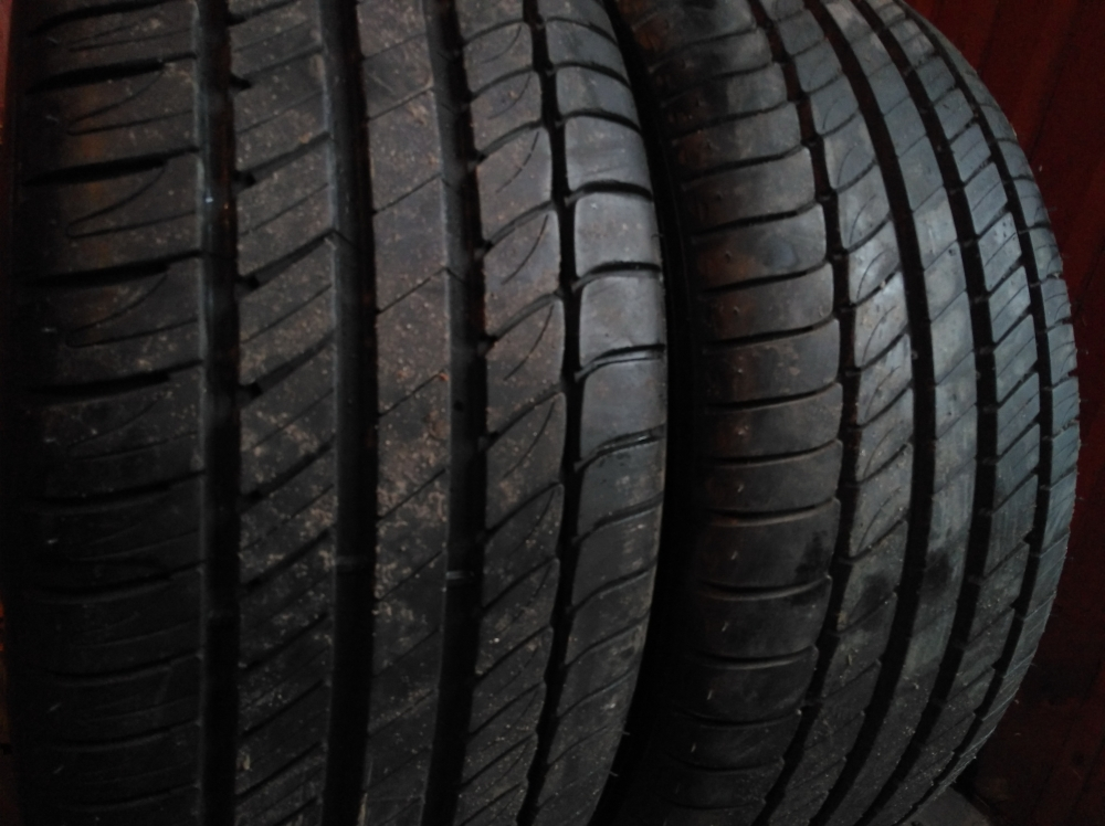 Michelin Primacy HP/ 225/50R 17