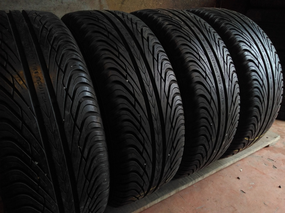 General Altimax HP 205/60R 15