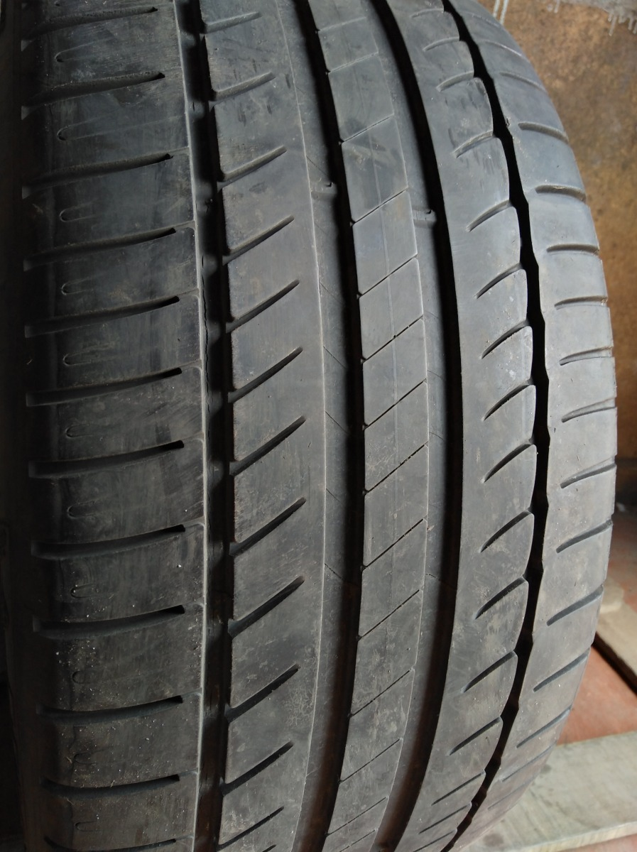 Michelin Primacy HP 255/45R 18