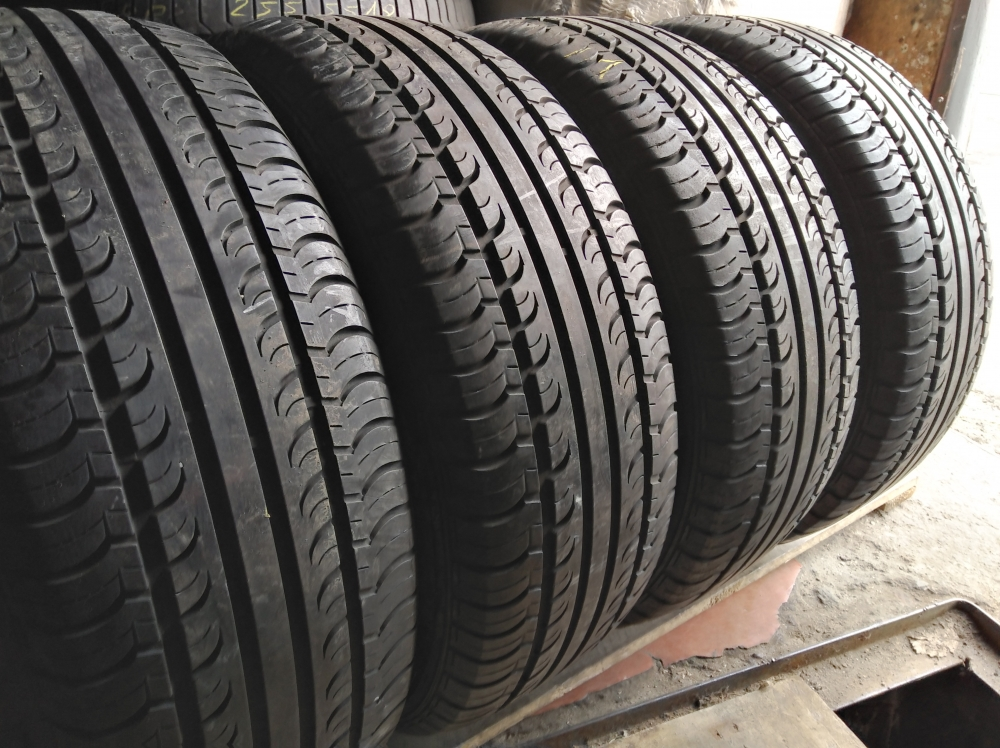 Hankook Optimo K 415 235/60R 16