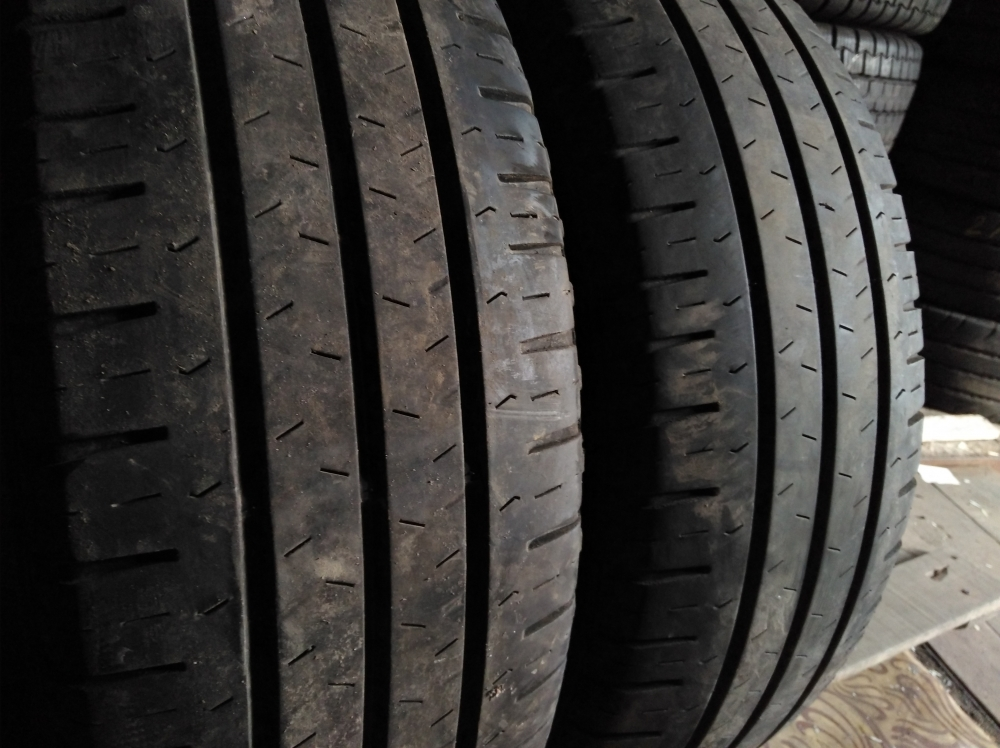 Nexen Roadian CT-8 215/70R 15C