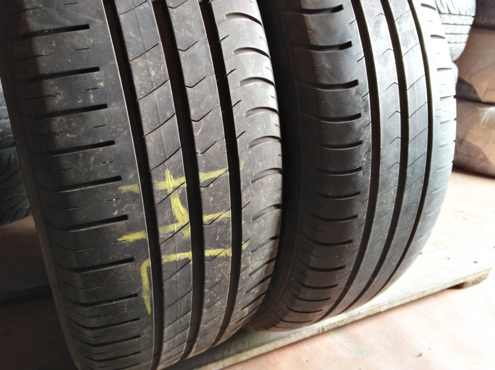 Hankook Kinergy Eco 215/60R 16