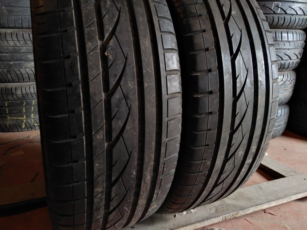 Continental ContiPremiumContact 225/60R 16
