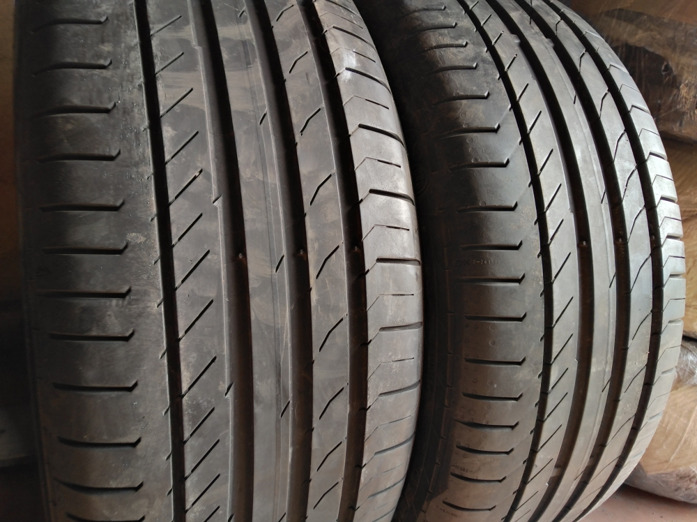 Continental Conti Sport Contact 5 RFT 225/45R 18