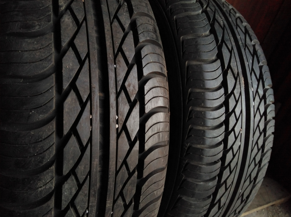 Hankook Optimo K 406 185/60R 14