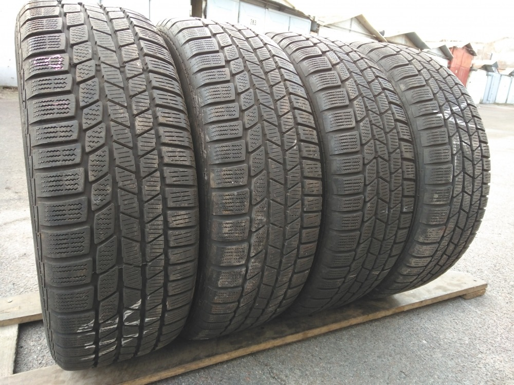 Continental ContiWinterContact TS 815. 215/55R 17