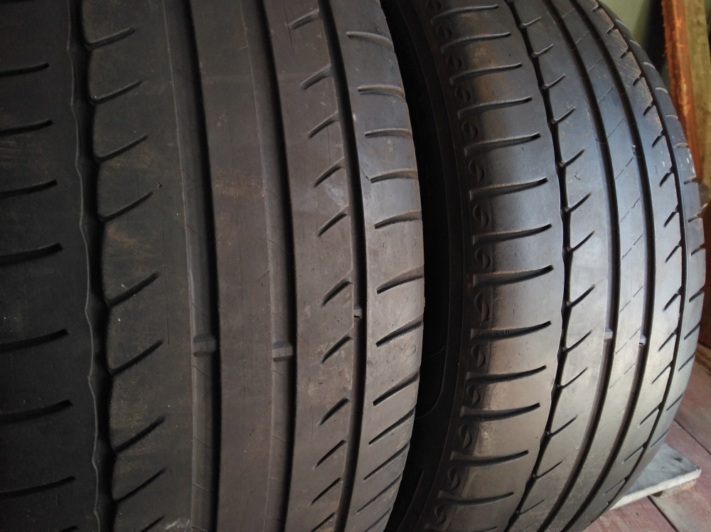 Michelin Primacy H/P 225/50R 17