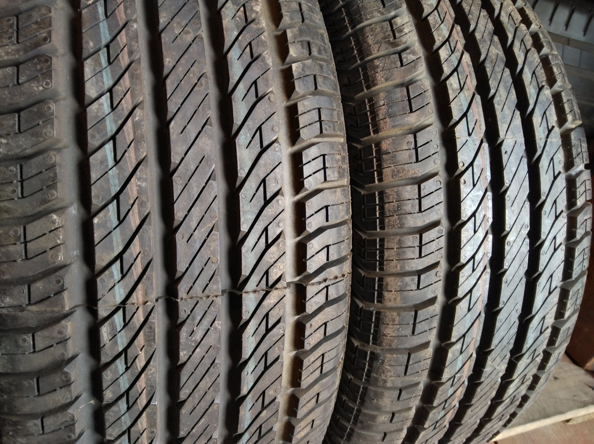 Continental ContiEcoContact CP 205/50R 15