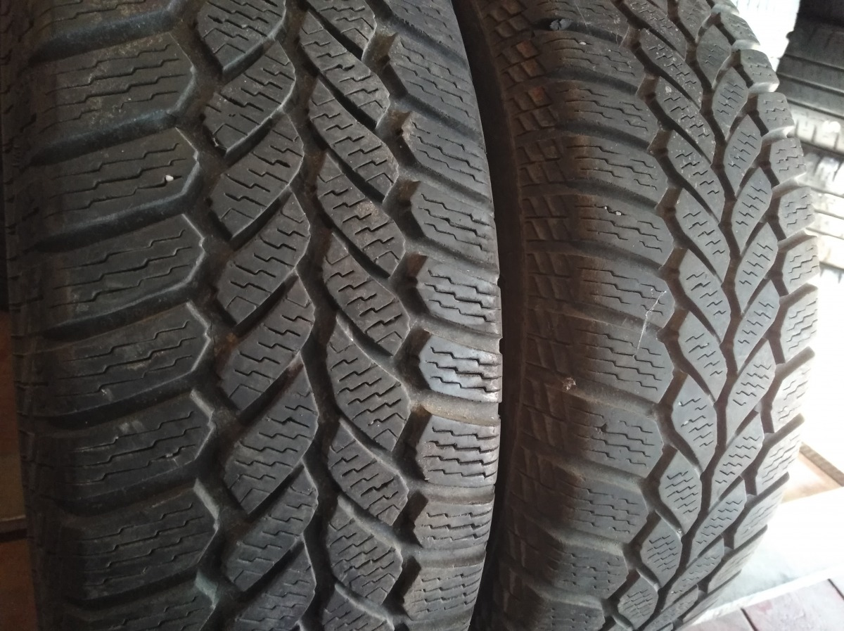 Semperit Winter Grip 185/70R 14