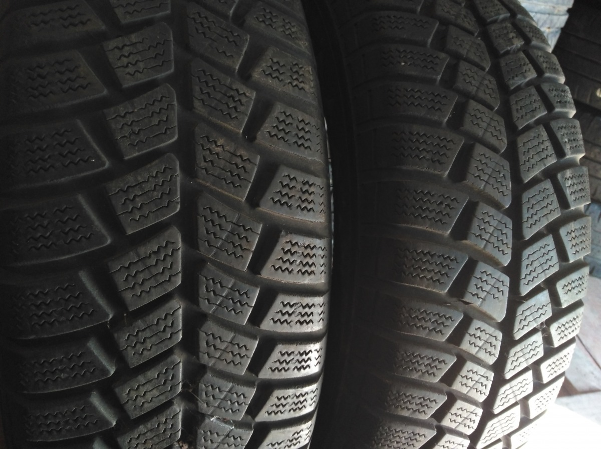 PointS WinterStar 185/70R 14