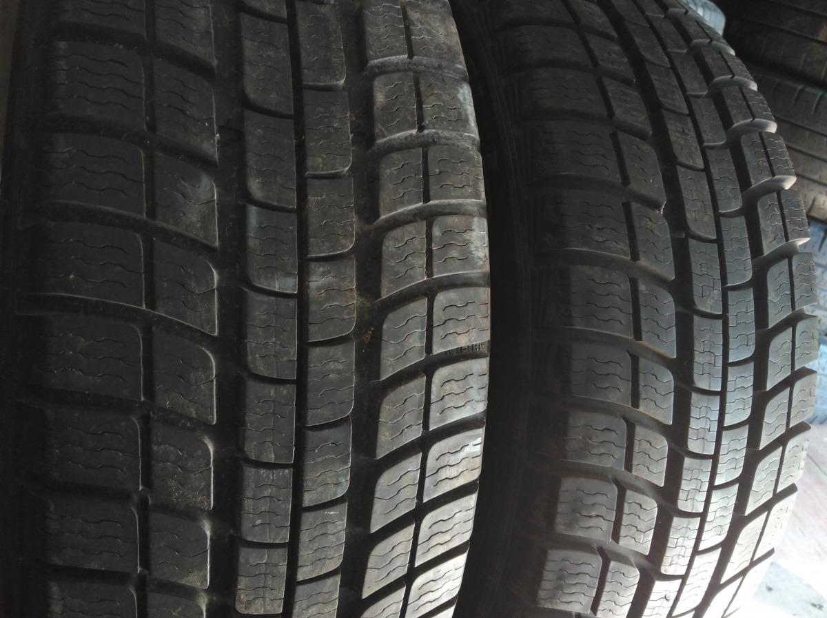 Michelin Alpin A2 185/65R 15